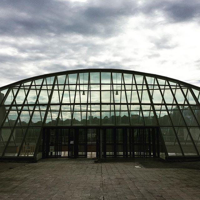 """#Lugo #architecture #arquitectura #pazodefeirasecongresos"" Photo taken by @mltorresl on Instagram, pinned via the InstaPin iOS App! http://www.instapinapp.com (10/17/2015)"