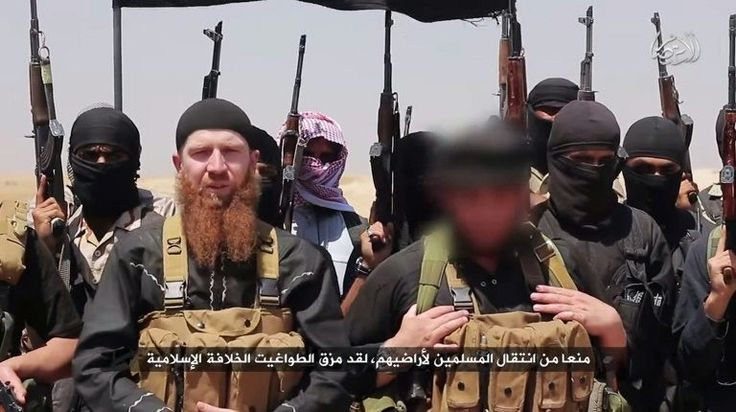 EXCLUSIVE - Top Jihadist Claims Brussels, Paris Are Terror Rehearsals for 'Big' Attack Inside U.S.