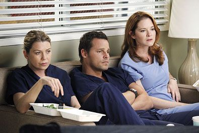"Grey's Anatomy Season 9 Online | Grey's Anatomy - Season 9 - ""Remember the Time"" - Ellen Pompeo, Justin ..."