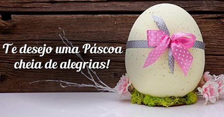 nice Te desejo uma Páscoa cheia de alegrias! #pascoa,#felizpascoa