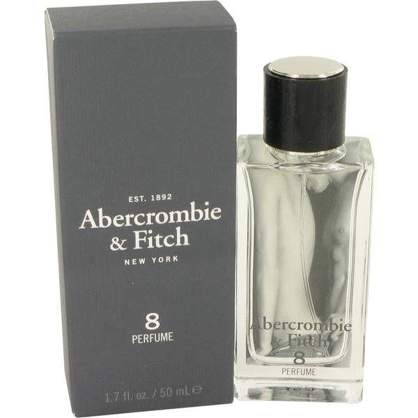 Abercrombie 8 Perfume