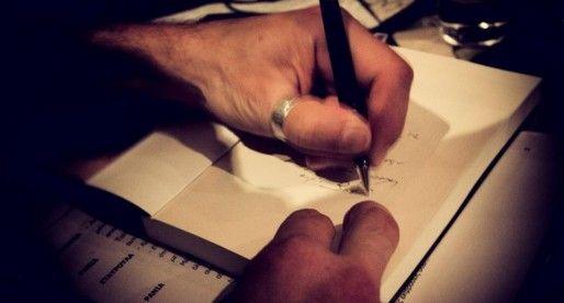 Ένα μεταπτυχιακό «όνειρο» που τολμά να σκαλίζει τα κείμενά μας | Interviews