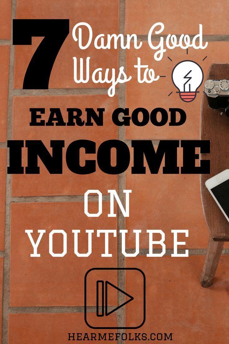 11+ Stupefying Make Money Youtube Ideas – Internet Marketing Ideas