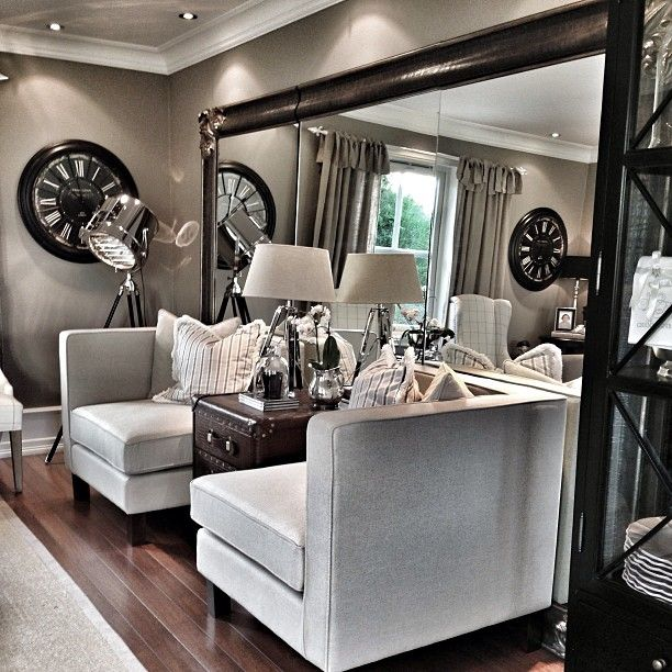27 best Mirror mirror on the wall... images on Pinterest | Mirror ...