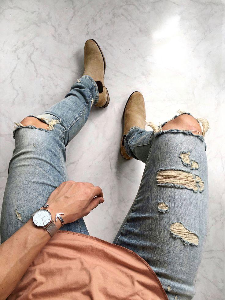 Details make the difference. ⚓️ ...repinned vom GentlemanClub viele tolle Pins rund um das Thema Menswear- schauen Sie auch mal im Blog vorbei www.thegentemanclub.de