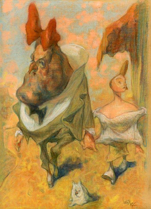 el yeite ilustrado