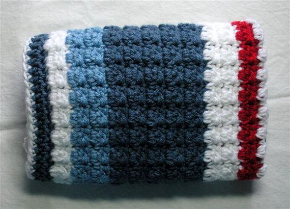 9 Best Crochet Baby Blankets Images On Pinterest Crocheted Baby