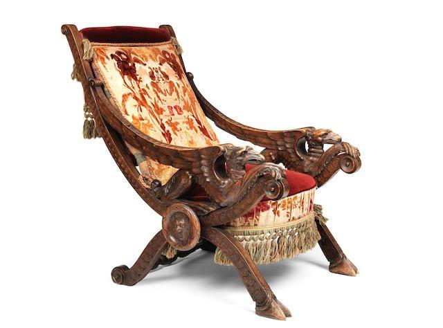 Costantini sedie ~ 1593 best italian antiques & decorative arts miscellaneous