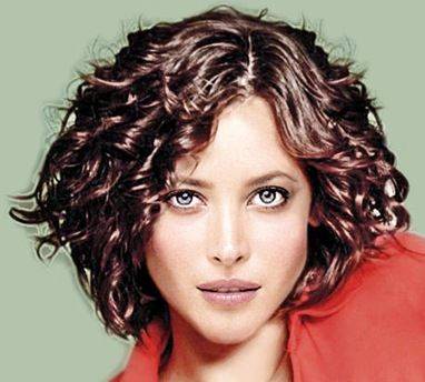 Short Curly Hairstyles 2009: Hair Ideas, Shorts Curly Hairstyles, Haircuts, Beautiful, Hair Cut, Hair Style, Wigs, Curlyhair, Shorts Hairstyles