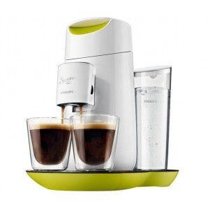 Macchina da caffè Senseo Twist HD7870/11 - bianco anice