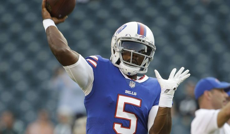 Tyrod Taylor exits with concussion
