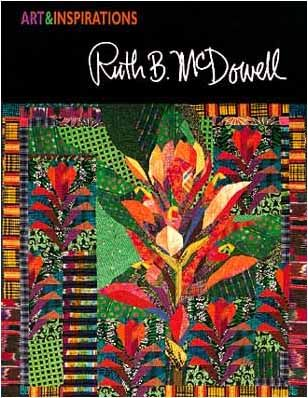 ruth mcdowell quilts - Google-Suche