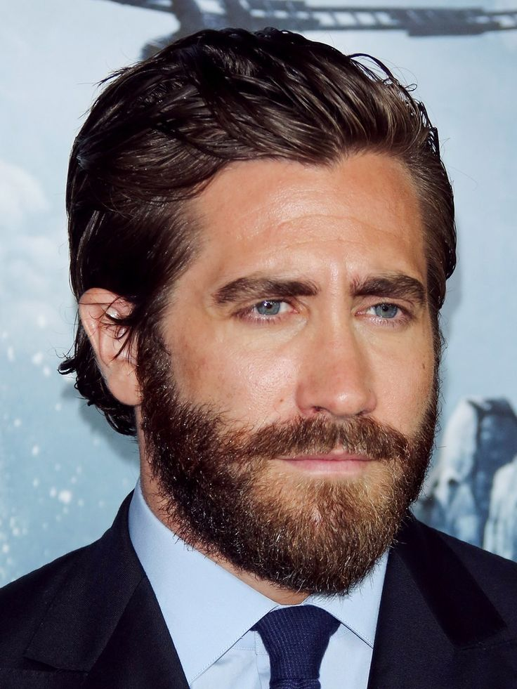 Jake gyllenhaal news and photos