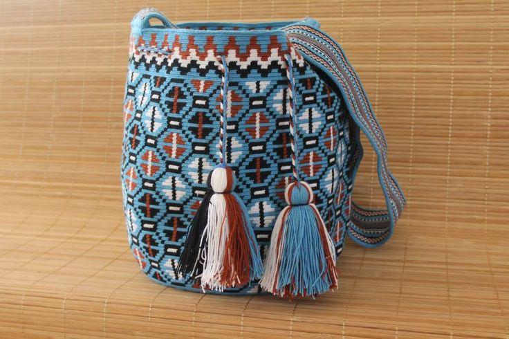Wayuu Susu 149 - Y-U Look