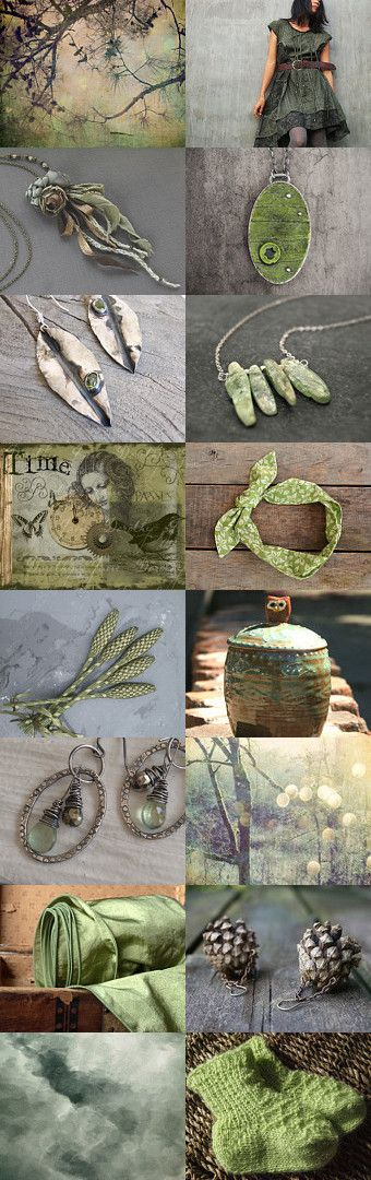 I Dream of Spring by Dana Marie on Etsy--Pinned with TreasuryPin.com