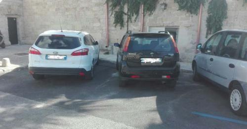 Puglia: Niente #strisce #blu ma la multa arriva lo stesso per assenza di ticket (link: http://ift.tt/2e4AkSr )