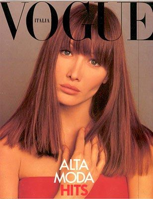 Carla Bruni - Photo posted by fandeseries