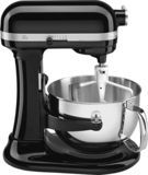 KitchenAid - Professional 600 Series Stand Mixer - Black