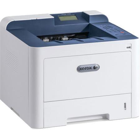 Xerox Phaser 3330  — 16942 руб. —  Принтер Xerox Phaser 3330DNI идеально подойдет для широкого спектра заказчиков: от небольших организаций до корпоративного сектора, от государственного сектора и до малого бизнеса. Устройство печатает со скоростью 40 страниц в минуту. Разрешение печати достигает 1200?1200 dpi.  Расширенный объем памяти (512 Мб ) и увеличенная мощность процессора (1 ГГц) позволяют быстро обрабатывать сложные документы и выводить первый отпечаток всего за 6.5 секунд.  Принтер…