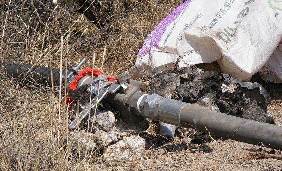 Aseguran más hidrocarburo, ahora en Tihuatlán y Poza Rica - http://www.esnoticiaveracruz.com/aseguran-mas-hidrocarburo-ahora-en-tihuatlan-y-poza-rica/