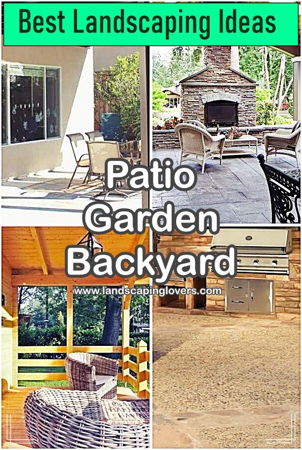 Advice On Tips To Get Attractive Yard In 2020 Landscape Landscape Design Home Landscaping