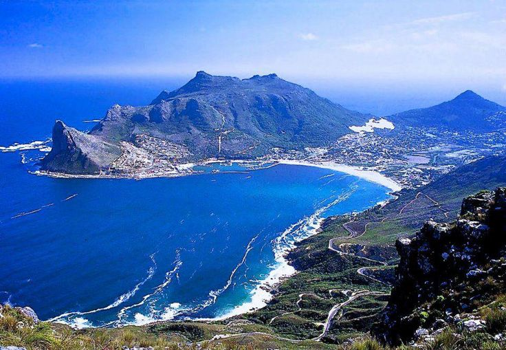 Hout-Bay  Cape Peninsula