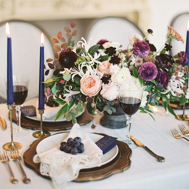 9 Best Burgundy & NAvy Wedding Images On Pinterest