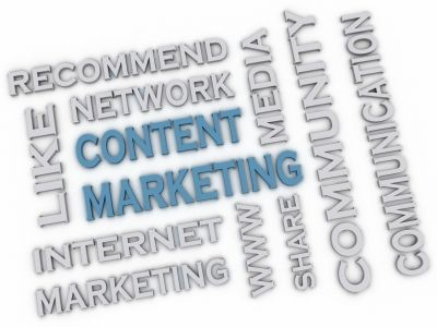 Effective Content Marketing Strategy - Do you promote a home or small business with content marketing? If so, how do you measure the effectiveness of your content marketing strategy?