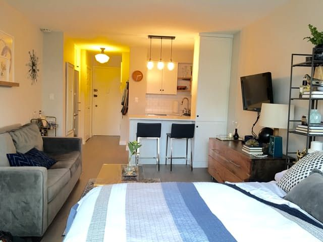 New Micro Apartments Nyc Rent