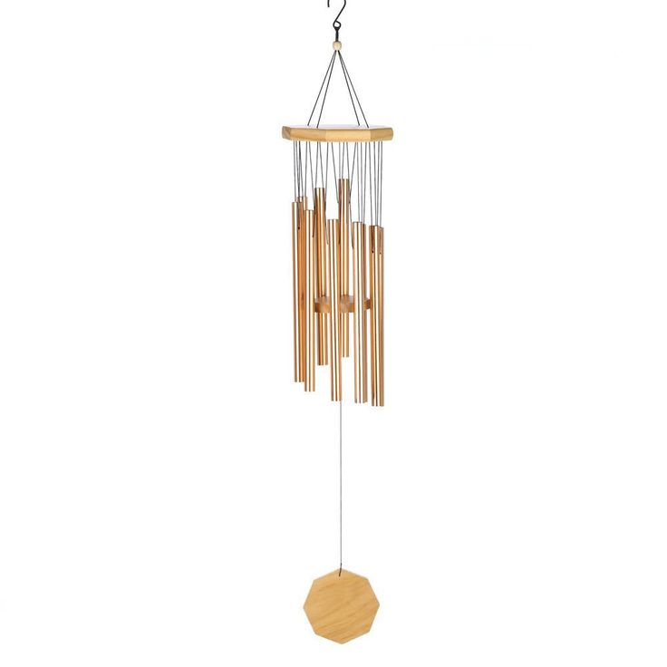 Awesome 10015859   Copper Tone Wind Chime   Wholesale. Each Breeze Will Turn Into A  Song