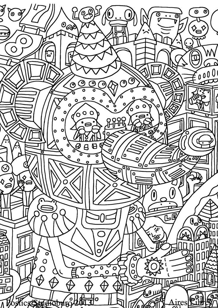 53 Best Images About Adult Coloring Pages On Pinterest