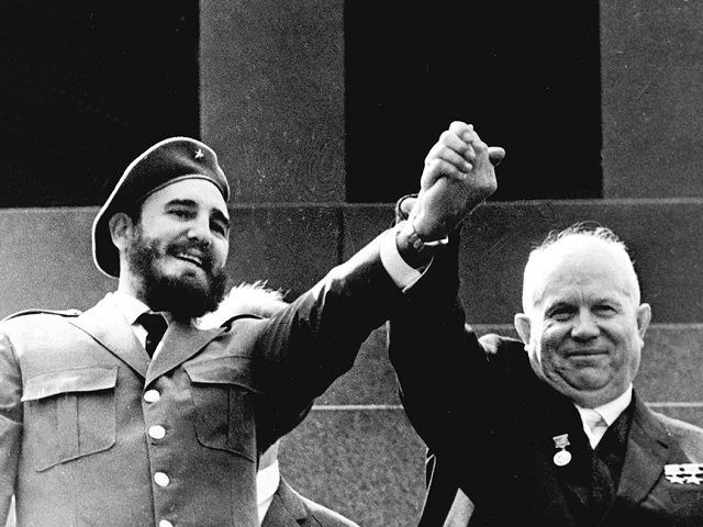 Highest Ranking Cold War Defector: The KGB Invented 'Liberation Theology'