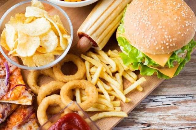 Scientists Discover How High-Fat Diets Can Cause Cancer | IFLScience