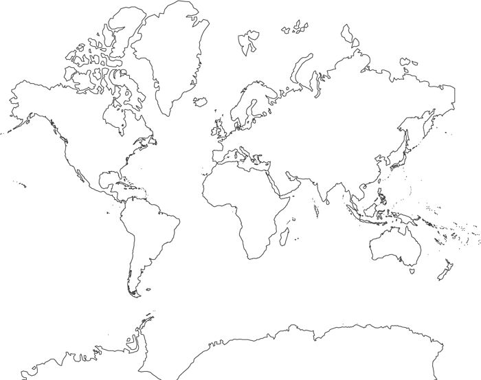 Websites About Maps For Kids