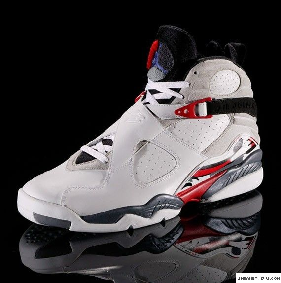 Jordan 8