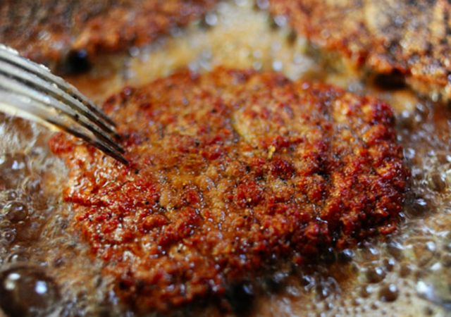 Venison Quick Fried Round Steaks - Wild Game Recipes. Pro Hunter's Journal | LEM Products | Killer Recipes for Sportsmen and Food Lovers