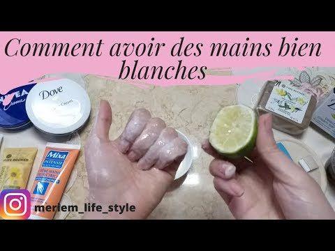 Des Mains Extra Blanches En Un Rien De Temps تقشير وتبييض اليدين في وقت قياسي Youtube Hand Soap Bottle Soap Bottle Hand Soap