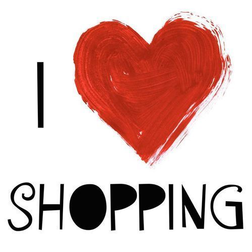 i love shopping Comedy struggling with her debilitating obsession with shopping and the  sudden  oh yeah, while finding love through an englishman who's her boss.