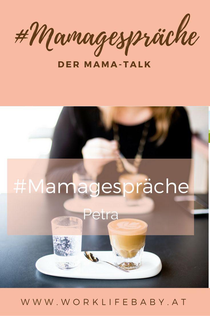 Im Mama-Talk erzählt mir die 2-fache Mama Petra davon, wieso sich sich in der Elternzeit selbstständig gemacht hat, wie sie den Spagat zwischen Familie und Beruf schafft.