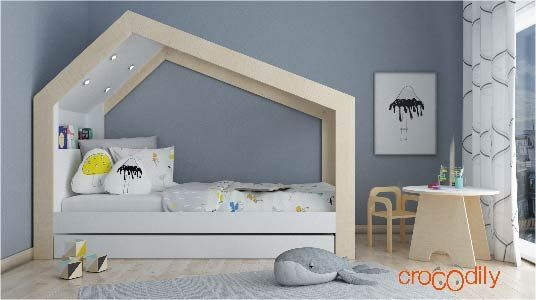 Home type frame for bed – #bed #frame #Home #istan…