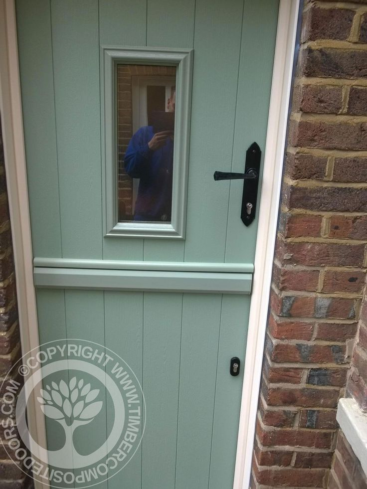 More Great Examples Of Fitted Solidor Composite Doors By Timber Composite  Doors, All Available As For Both DIY And Fully Professionally Fitted, Design  Yours ...