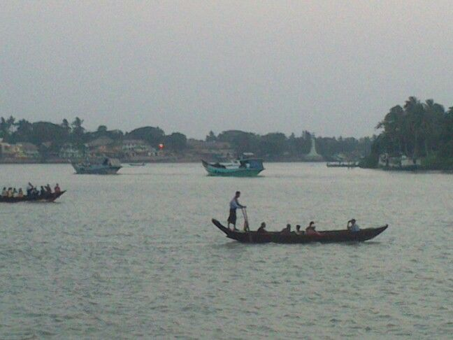 Pathein, myanmar