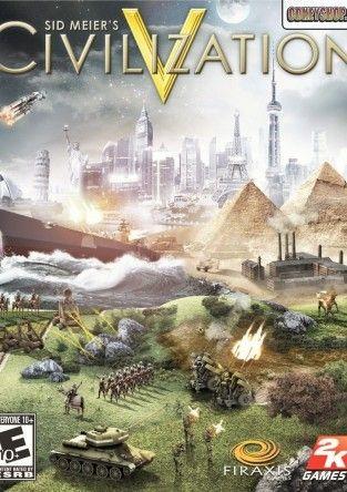 CIVILIZATION V STEAM CD-KEY GLOBAL #civilizationv #steam #cdkey #pcgames #giochipc #gestione #multiplayer #strategia