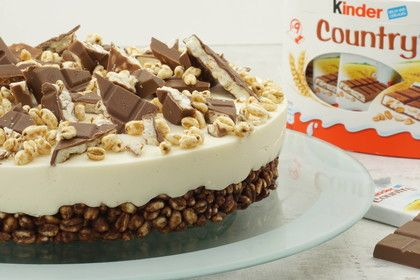 Kinder-Country-Torte 2