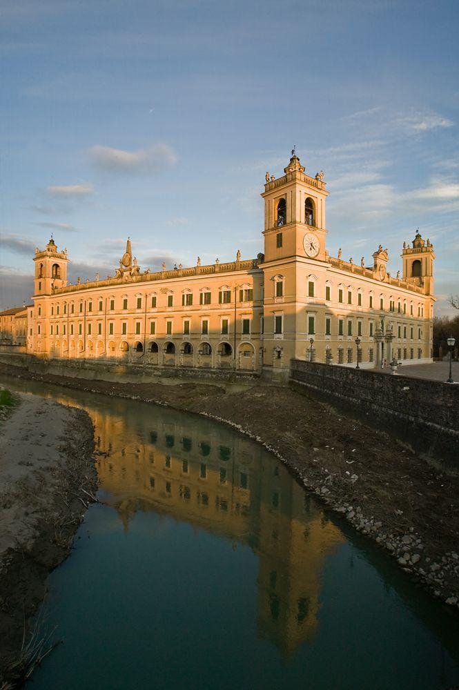 Reggia di Colorno, Colorno, Emilia-Romagna, Italy