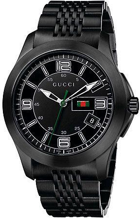 YA126202 - Authorized Gucci watch dealer - Mens Gucci G-Timeless, Gucci watch, Gucci watches