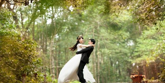 The Love triangle Involved