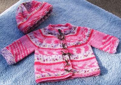 Pretty Little Preemie Pattern.