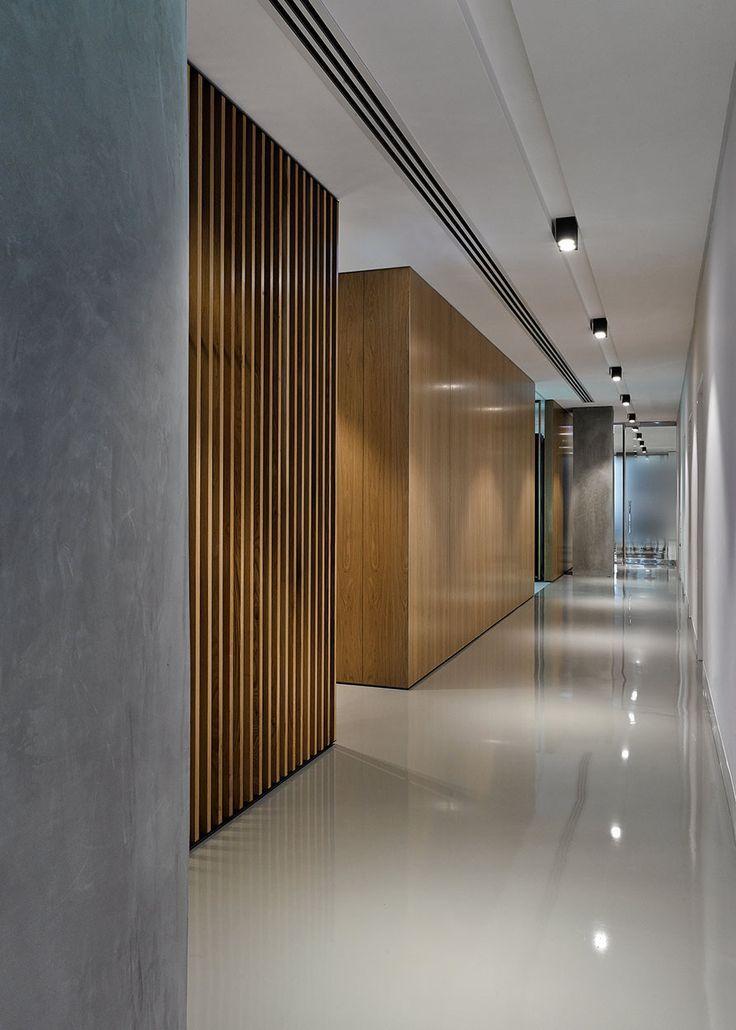 Modern corridor carpet pinterest - Iluminacion para el hogar ...