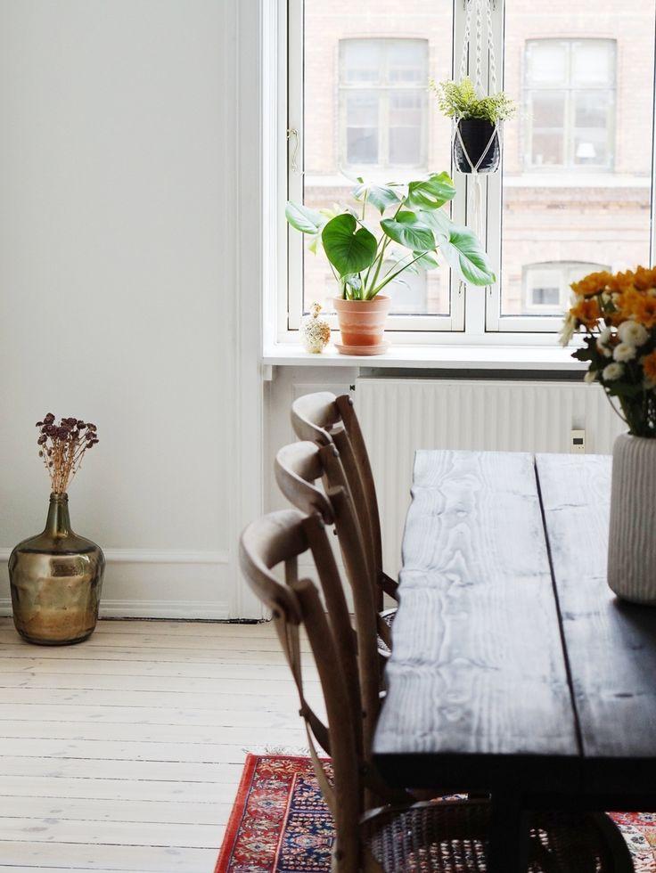 Ruokailuhuoneen uusi ilme. Nørrebro Summers - Blogi | Lily.fi